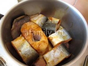 Cá kho dứa đưa cơm ngày lạnh 6