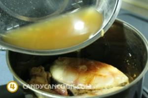 Cách nấu cá kho riềng 5