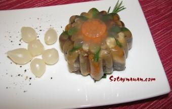 Nấu ăn món ngon mỗi ngày với Hạt tiêu xay, Nau an ngon, hoc nau an, mon ngon thit ga nau dong