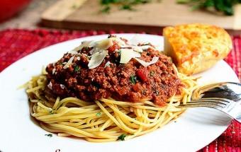 Đồ ăn tây, my spaghety sot thit bo - Sotaynauan.com 40