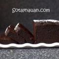 cách làm bánh khảo, Cach lam banh chocolate, cach lam banh so co la, banh chocolate ngon, banh so co la ngon