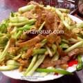 salad tom dua, Cach lam nom rau can, cach lam vo can, cach lam nom vo can, Cach lam vo can Huong Canh, Cach lam nom can
