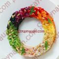cach nau soup khoai tay ngon, salad cau vong - Sotaynauan.com 8
