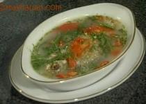 Nấu canh cá chua với mẻ