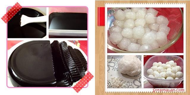 Cách nấu chè đậu đen 11