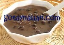 Cách nấu cháo đậu đen mát bổ dưỡng cho ngày hè