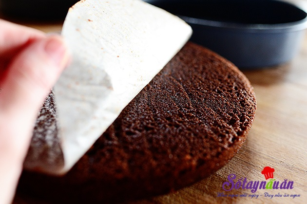 bánh sinh nhật chocolate dâu tây 13