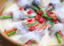 Cách làm món cá hấp trứng – Món ăn lạ cho bữa tối