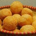 làm mứt dừa, cách làm bánh rán ngọt