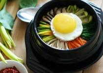 Cách làm cơm trộn Hàn Quốc cực ngon