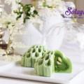 cách làm bánh khảo, Cách làm bánh dẻo trung thu trà xanh