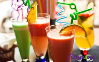 mẹo vặt hay, chọn và phân biệt đồ uống