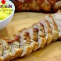 cơm gà, cách nướng thịt thăn lợn, thịt nướng, thịt lợn nướng