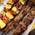 mỳ ý hải sản, cách ướp thịt bò nướng, ướp thịt nướng