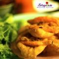 cách làm khoai tây chiên, cách làm bánh tôm hồ tây