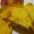 bánh hotteok, bánh khoai lang nướng