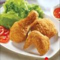 học nấu ăn ngon, Công thức gà rán KFC giòn tan