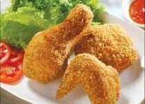 Công thức gà rán KFC giòn tan