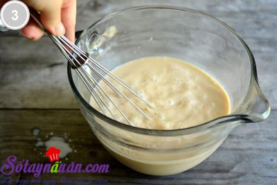 béo ngậy smoothie kem dừa kiểu thái 3