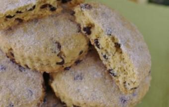 Cách làm bánh Chocolate, Cookie chocolate chip giòn tan
