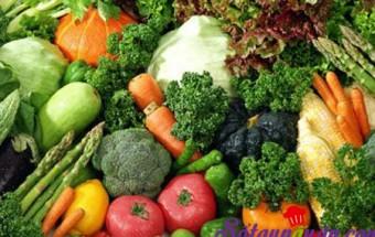 , Mẹo vặt giữ vitamin A không bị mất khi chế biến