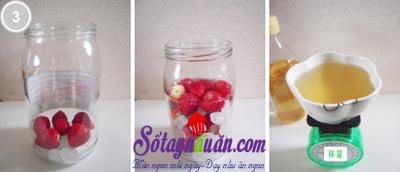 Nước dâu tây chua ngọt 3
