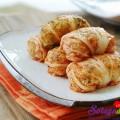 nướng thịt, Kim chi cuộn cơm rang 1