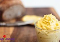 Tập làm mayonaise