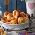 Làm bánh flan, Tự làm bánh ngọt trái tim tặng người ấy