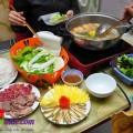 các món làm từ sứa, bò nhúng dấm cho ngày cuối tuần