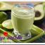 Sinh tố bơ sữa thơm ngon bổ dưỡng