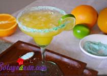 Cocktail trái cây tăng hương vị ngày cuối tuần