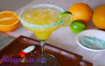 Nấu ăn món ngon mỗi ngày với Rượu tequila,