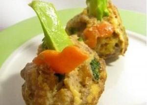 Nấu ăn món ngon mỗi ngày với Bông cải xanh,