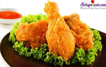 Nấu ăn món ngon mỗi ngày với Đùi gà,