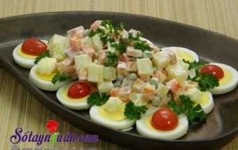 Nấu ăn món ngon mỗi ngày với muối tiêu,