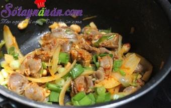Nấu ăn món ngon mỗi ngày với Lạc,