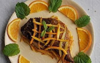 Nấu ăn món ngon mỗi ngày với Dầu hào, dui-vit-xot-cam