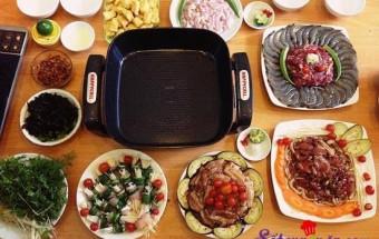 Nấu ăn món ngon mỗi ngày với Thịt ba chỉ, lau-nuong-cuoi-tuan-1