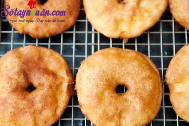 Bánh táo cực ngon không cần lò nướng
