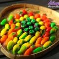 cách làm salad hoa quả, Banh-dau-xanh-hoa-qua-buoc-5
