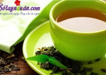 Mẹo vặt hay từ trà
