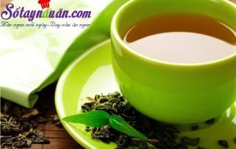 mẹo vặt trong cuộc sống, Mẹo vặt hay từ trà