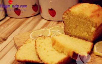 Nấu ăn món ngon mỗi ngày với Bột mì đa dụng, cách làm bánh bông lan chanh 14