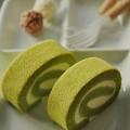 cách làm bánh bông lan cuộn,