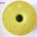 bánh khoai lang nhân đậu đỏ, cách làm bánh chifon
