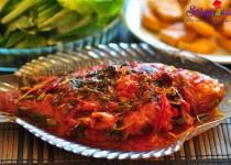 Hướng dẫn làm món cá sốt cà chua đơn giản mà ngon