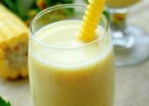 Hướng dẫn cách làm sữa ngô ngon