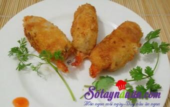 Nấu ăn món ngon mỗi ngày với Đậu phụ, dau-phu-bao-tom-chien-gion