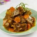 hướng dẫn làm món sườn xào chua ngọt, bò kho nước dừa